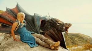 A prendere il sole con i draghi non si riconquistano regni