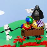 L'Uovo di Pasqua