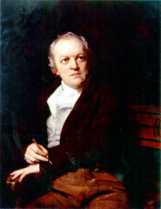 Il visionario William Blake