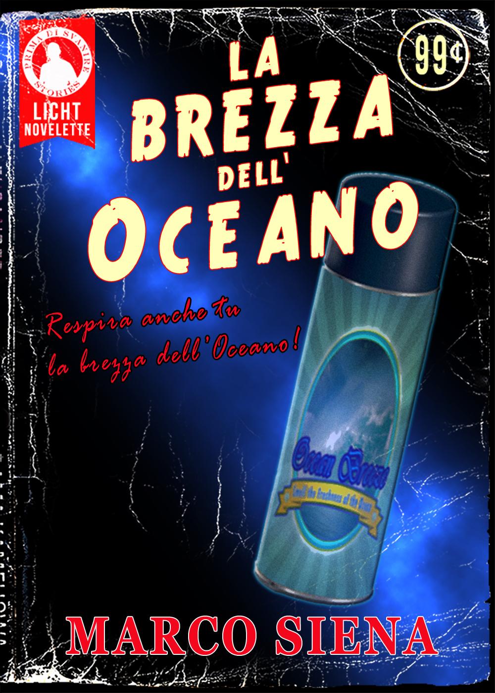 Brezza – Marco Siena-