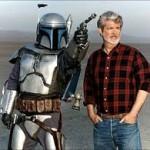 Il Compare di Bevute di Maggio: George Lucas