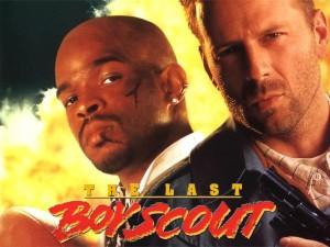 In questo film, le azioni dei due protagonisti portano alla morte di due rotweiller alla fine del film.