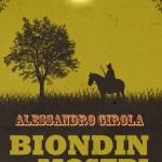 Biondin e i Mostri di Alessandro Girola