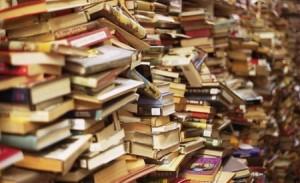 La romantica libreria dove perdersi... sì, ciao.