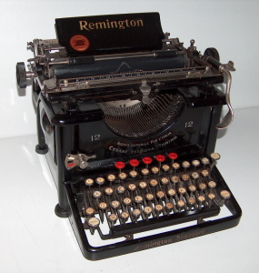 Remington  12   (LP59972) 002