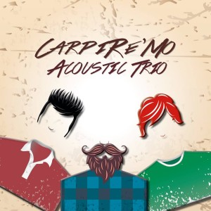 Carpiremo - Cover