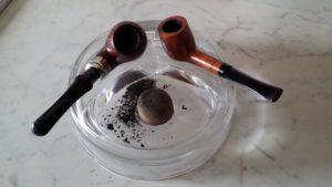 Peterson Standard System e Pipa artigianale di Lanzola (PR)