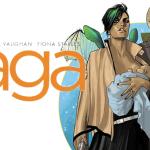 Saga (recensione)