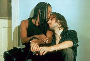 Mace e Lenny