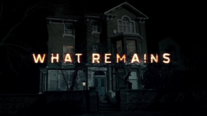 What_Remains