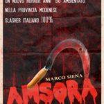Ebook in uscita: Amsora