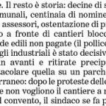 You. Again? Storia di refusi maledetti.