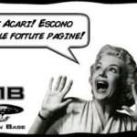 Gli Odoratori del Male (Granpas of the paper)