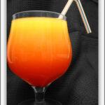 Tequila Sunrise, rise!