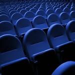 Il primo film al cinema