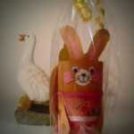 Happy Easter- Buona Pasqua