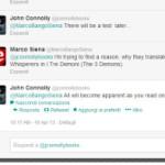 I Tre Demoni- John Connolly (recensione)