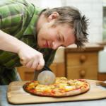 Il Compare di Bevute di Giugno: Jamie Oliver