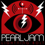 Lightning Bolt- Pearl Jam