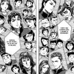 Battle Royale (manga)
