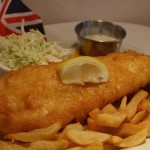 Fish and Chips (ricetta)