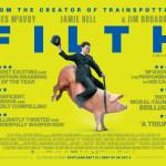 Filth- Il Lercio (recensione film)