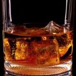 Whisky, barista!