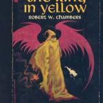 Il Re in Giallo di Robert W. Chambers