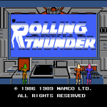 Giochi mai finiti: Rolling Thunder (1986)