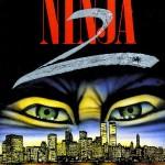 Giochi mai finiti: Last Ninja 2