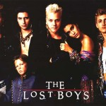 Cry Little Sister (Lost Boys OST)