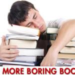 Quando la lettura è pesante (per me)