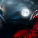 Colpa del Paranormal Romance? No.